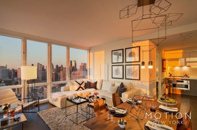 2 Bedrooms, Hell's Kitchen Rental in NYC for $6,395 - Photo 1