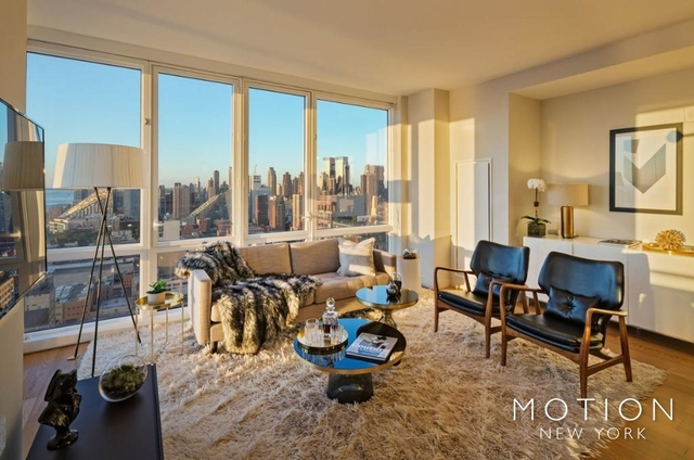1 Bedroom, Hell's Kitchen Rental in NYC for $4,525 - Photo 2