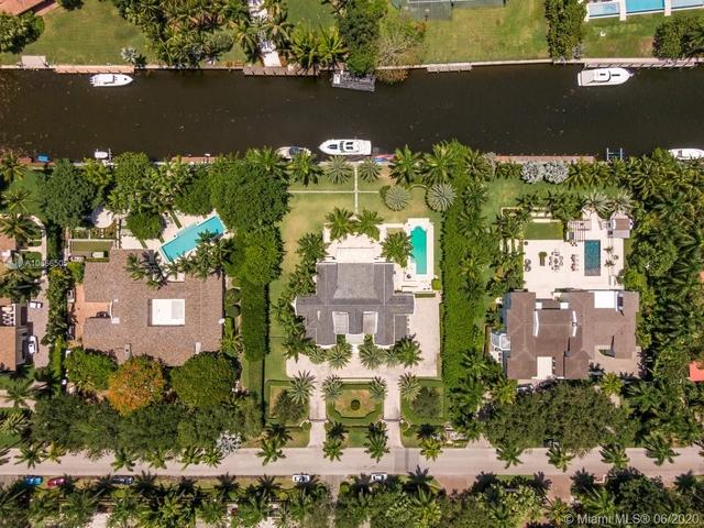 4 Bedrooms, Gables Estates Rental in Miami, FL for $38,000 - Photo 1