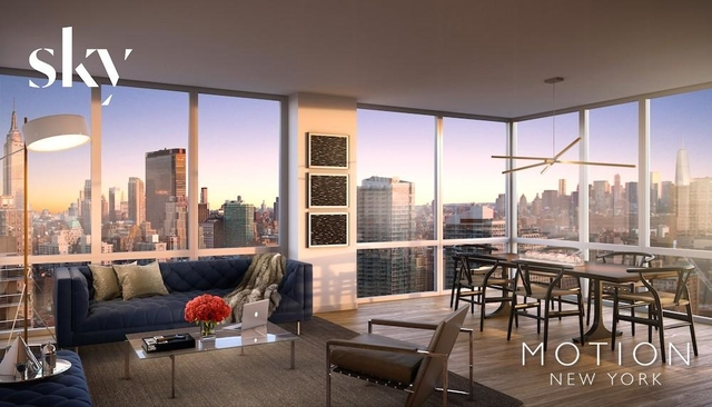 2 Bedrooms, Hell's Kitchen Rental in NYC for $6,665 - Photo 1