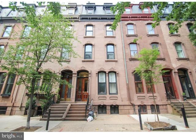 1 Bedroom, Fitler Square Rental in Philadelphia, PA for $1,600 - Photo 1