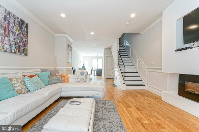 3 Bedrooms, Point Breeze Rental in Philadelphia, PA for $3,000 - Photo 2
