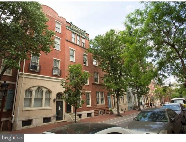 2 Bedrooms, Washington Square West Rental in Philadelphia, PA for $1,605 - Photo 2