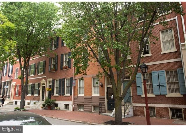2 Bedrooms, Washington Square West Rental in Philadelphia, PA for $1,695 - Photo 2