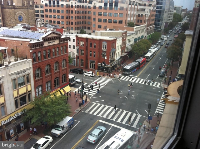1 Bedroom, Chinatown Rental in Washington, DC for $2,500 - Photo 1