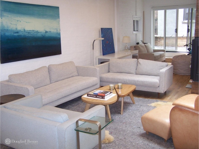 4 Bedrooms, Hell's Kitchen Rental in NYC for $8,500 - Photo 1