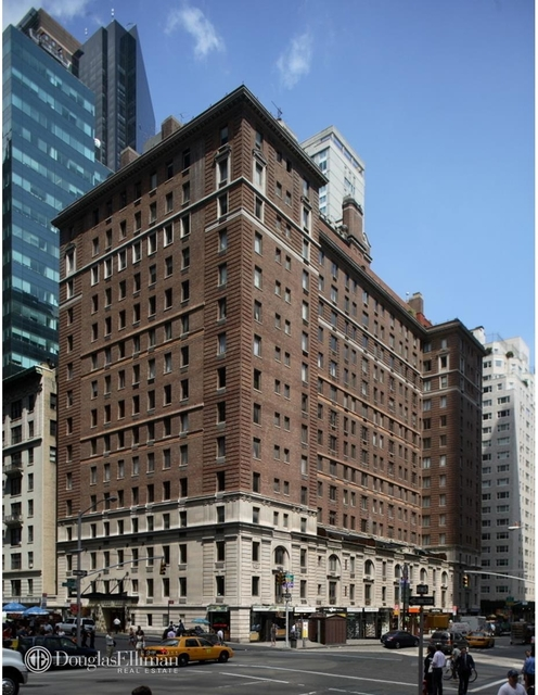 2 Bedrooms, Theater District Rental in NYC for $7,595 - Photo 1