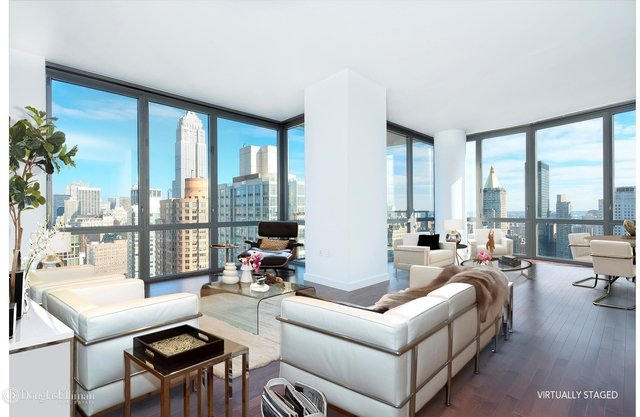 2 Bedrooms, NoMad Rental in NYC for $12,500 - Photo 1