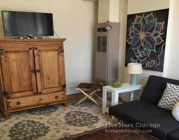 2 Bedrooms, Ranch Triangle Rental in Chicago, IL for $1,850 - Photo 1