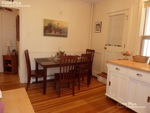1 Bedroom, Inman Square Rental in Boston, MA for $2,300 - Photo 1