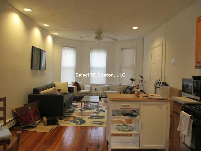 3 Bedrooms, North Allston Rental in Boston, MA for $2,950 - Photo 1