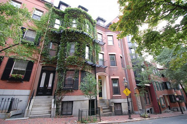 Studio, Beacon Hill Rental in Boston, MA for $1,595 - Photo 2