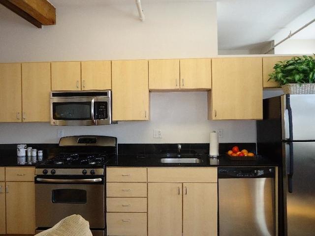 1 Bedroom, Lower Roxbury Rental in Boston, MA for $2,800 - Photo 2