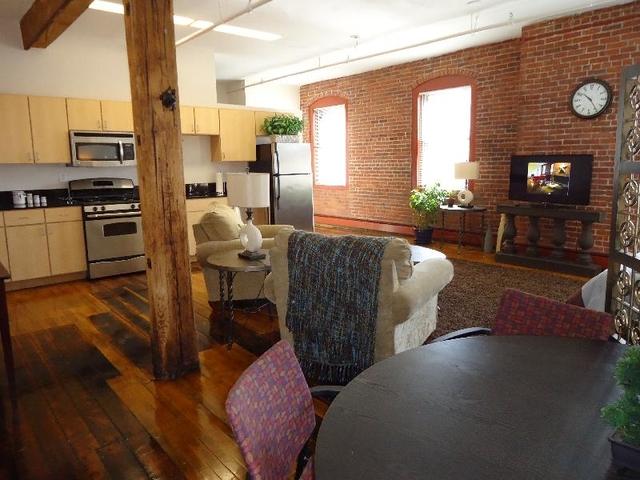 1 Bedroom, Lower Roxbury Rental in Boston, MA for $2,800 - Photo 1