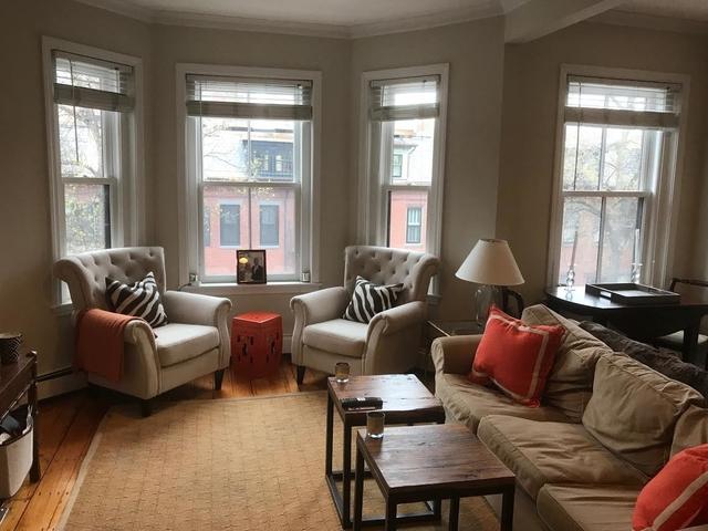 1 Bedroom, Columbus Rental in Boston, MA for $3,350 - Photo 1