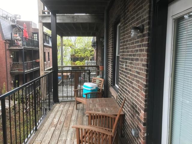 1 Bedroom, Columbus Rental in Boston, MA for $3,350 - Photo 2