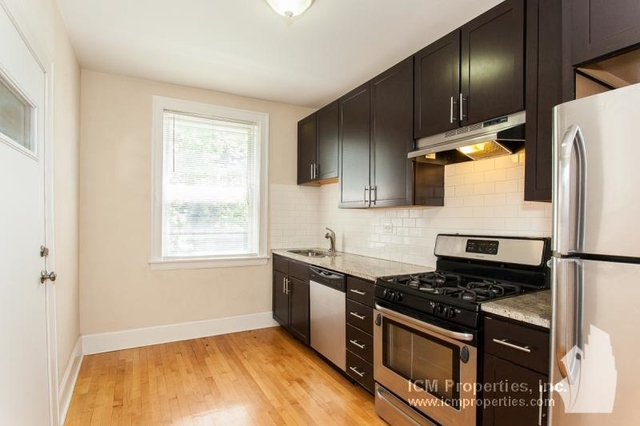 2 Bedrooms, Ravenswood Rental in Chicago, IL for $1,625 - Photo 1