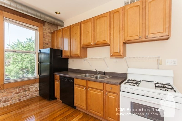 2 Bedrooms, West De Paul Rental in Chicago, IL for $2,000 - Photo 1