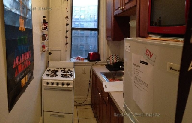 1 Bedroom, Fenway Rental in Boston, MA for $2,400 - Photo 1
