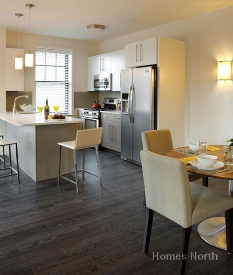 1 Bedroom, Thompson Square - Bunker Hill Rental in Boston, MA for $2,830 - Photo 1