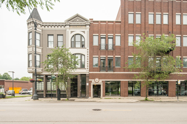 1 Bedroom, Wrightwood Rental in Chicago, IL for $1,435 - Photo 1
