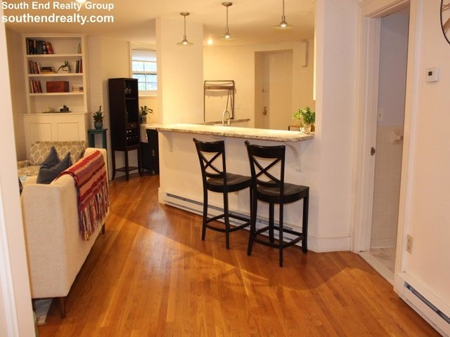1 Bedroom, Back Bay West Rental in Boston, MA for $3,400 - Photo 2
