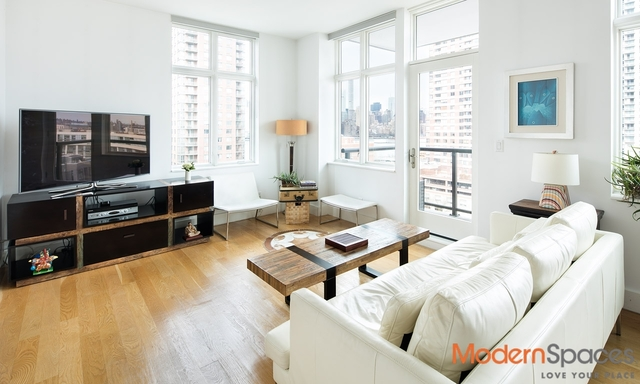 2 Bedrooms, Hunters Point Rental in NYC for $4,775 - Photo 1
