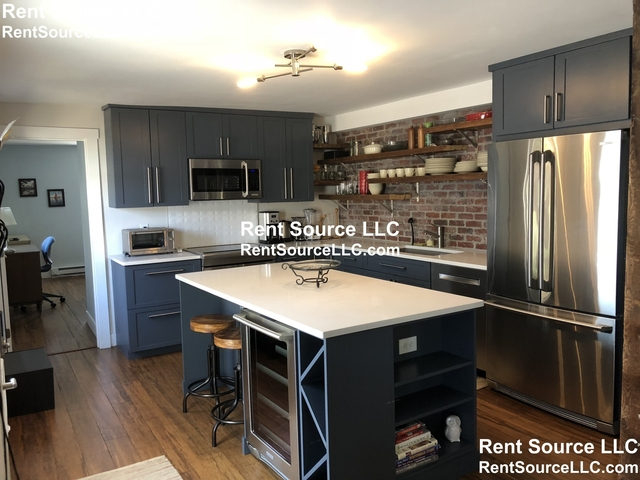 2 Bedrooms, Ward Two Rental in Boston, MA for $3,600 - Photo 1