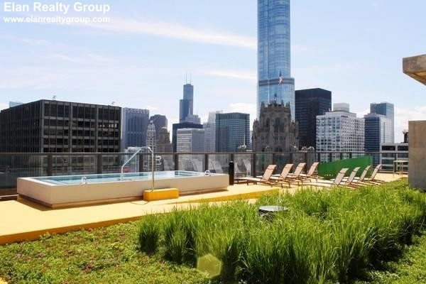 1 Bedroom, Streeterville Rental in Chicago, IL for $2,531 - Photo 1