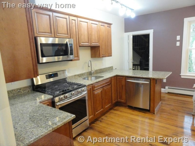 4 Bedrooms, Inman Square Rental in Boston, MA for $4,985 - Photo 1