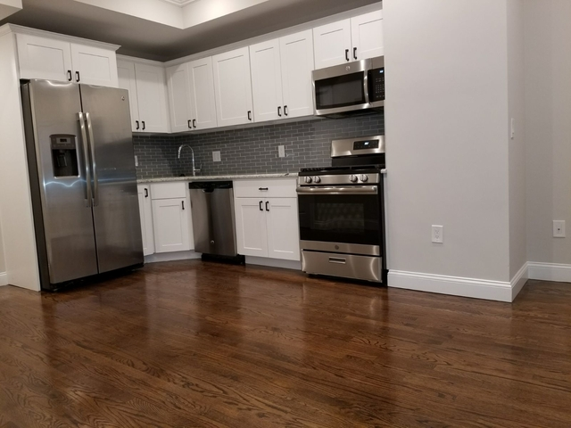 3 Bedrooms, Jeffries Point - Airport Rental in Boston, MA for $2,995 - Photo 2