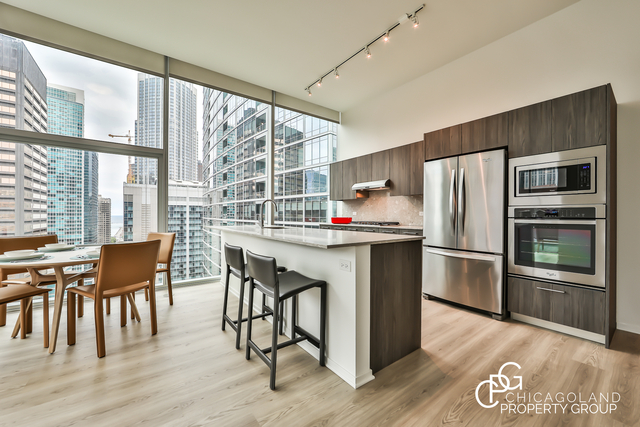 2 Bedrooms, Streeterville Rental in Chicago, IL for $4,590 - Photo 1