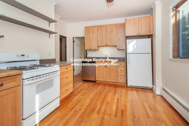 3 Bedrooms, Inman Square Rental in Boston, MA for $3,450 - Photo 1
