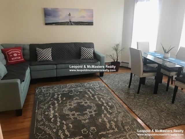 3 Bedrooms, North Allston Rental in Boston, MA for $2,800 - Photo 1
