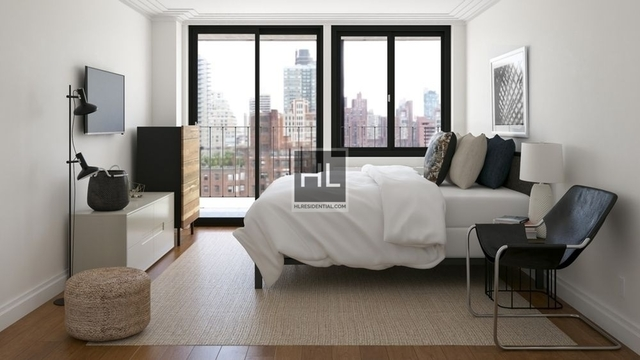 1 Bedroom, Yorkville Rental in NYC for $5,750 - Photo 2