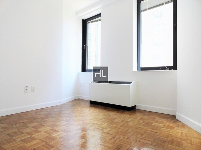1 Bedroom, Financial District Rental in NYC for $5,195 - Photo 2