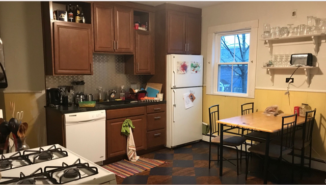 4 Bedrooms, Ward Two Rental in Boston, MA for $3,700 - Photo 1