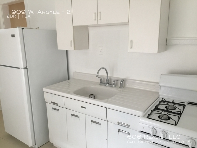 2 Bedrooms, Ravenswood Rental in Chicago, IL for $1,775 - Photo 2
