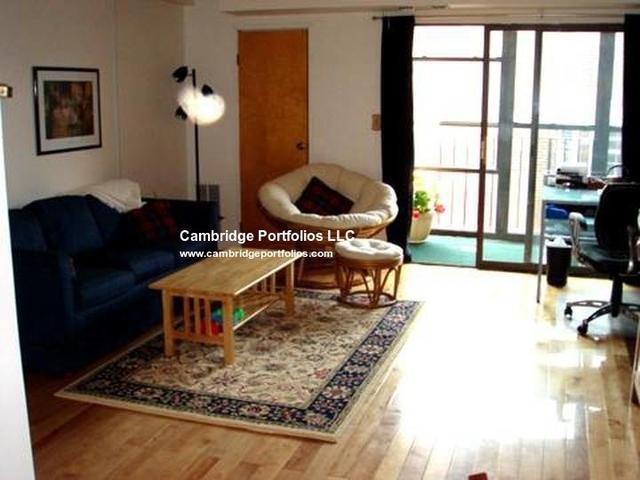 2 Bedrooms, Neighborhood Nine Rental in Boston, MA for $3,100 - Photo 1