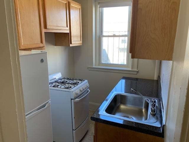 1 Bedroom, West Fens Rental in Boston, MA for $2,470 - Photo 1