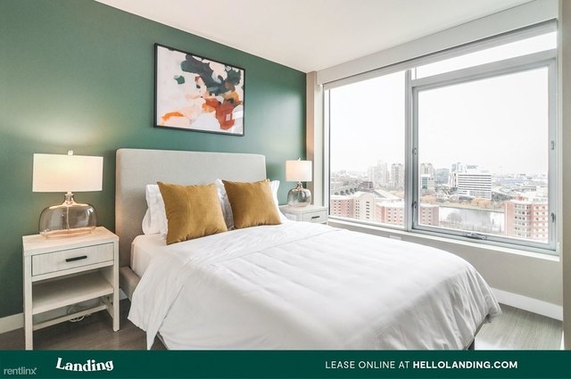 1 Bedroom, Greektown Rental in Chicago, IL for $2,615 - Photo 1