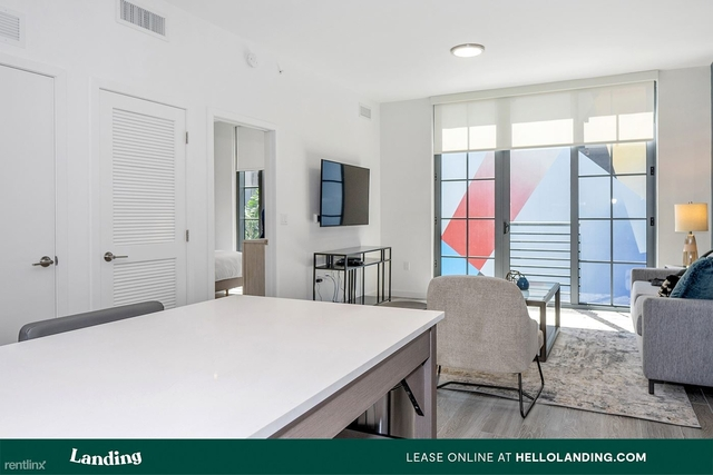 1 Bedroom, Country Club Rental in Miami, FL for $2,316 - Photo 1