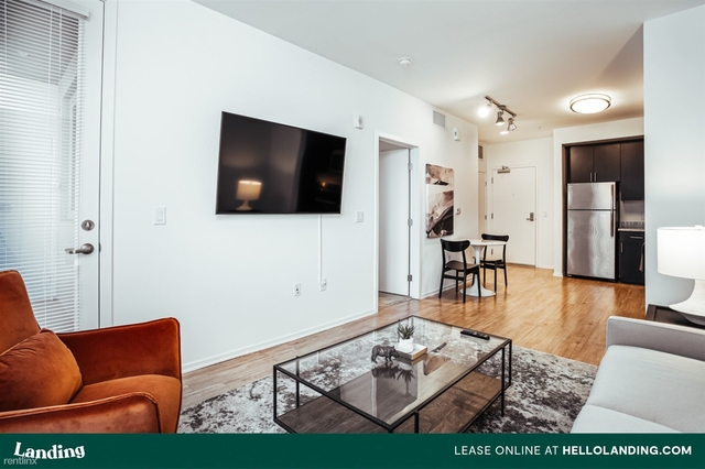 1 Bedroom, Hollywood Studio District Rental in Los Angeles, CA for $2,881 - Photo 1