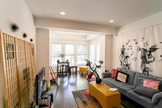 2 Bedrooms, Magnolia Glen Rental in Chicago, IL for $1,695 - Photo 2