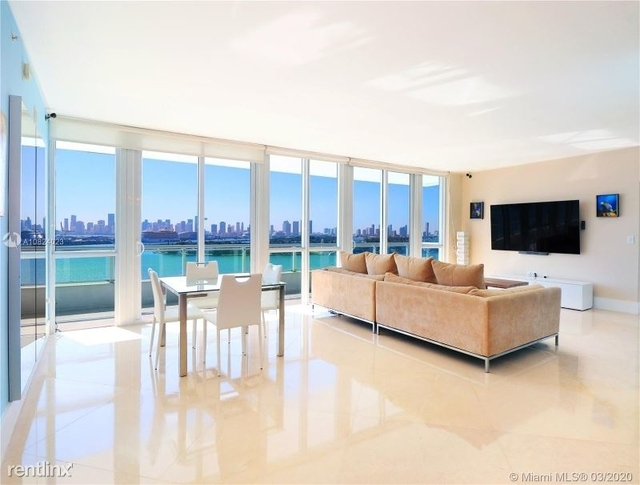 2 Bedrooms, West Avenue Rental in Miami, FL for $5,200 - Photo 2