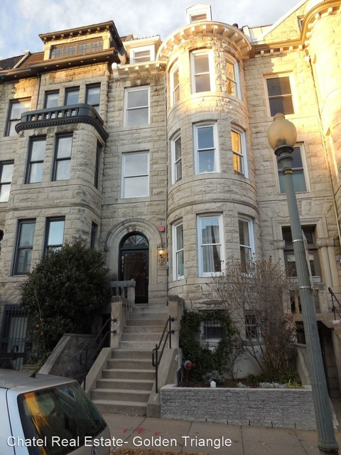 2 Bedrooms, East Village Rental in Washington, DC for $2,850 - Photo 1