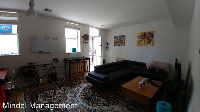 1 Bedroom, Lanier Heights Rental in Washington, DC for $1,775 - Photo 2