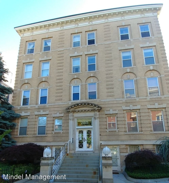 1 Bedroom, Lanier Heights Rental in Washington, DC for $1,775 - Photo 1