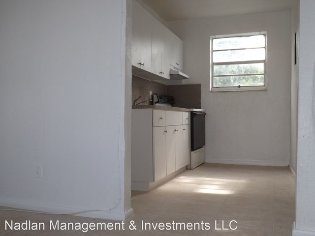 2 Bedrooms, Overtown Rental in Miami, FL for $1,200 - Photo 1