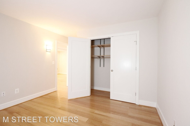 2 Bedrooms, Mount Vernon Square Rental in Washington, DC for $2,595 - Photo 1